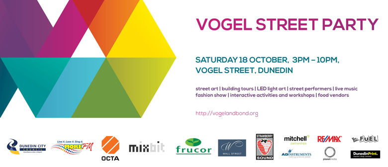 Vogel Street Party