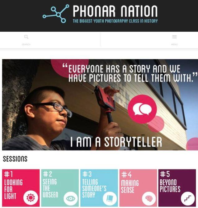 Phonar Nation